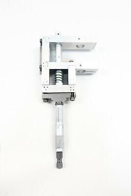 Starrett 445 Micrometer 0-10mm