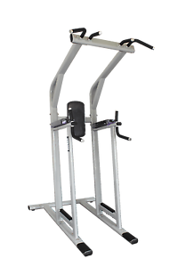COMMERCIAL POWER TOWER LEG RAISE PULL CHIN UPS TRICEP DIPS Castle Hill The Hills District Preview
