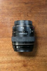 Canon 85mm f1.8 Collingwood Yarra Area Preview