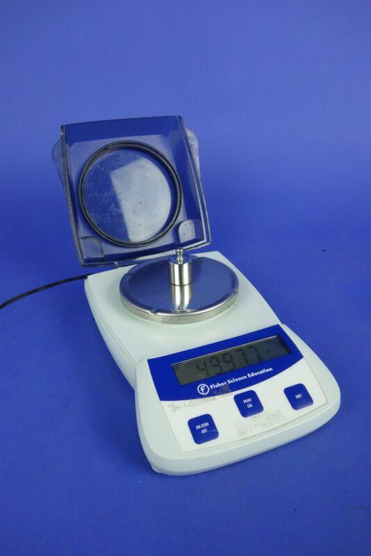 Fisher Scientific SLF103-US Precision Lab Scale / Balance