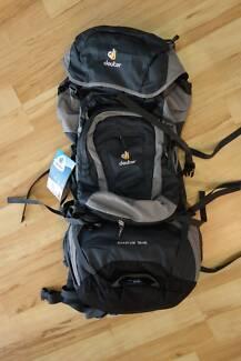 Deuter Quantum 70L+10L Travel Pack RuckSack
