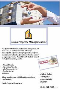 RESIDENTIAL PROPERTY MANAGEMENT SERVICE  Cambridge Kitchener Area image 5