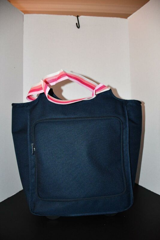 Thirty One Away We Go Roller THERMAL in Navy Pop - NWT