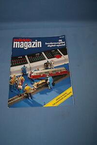 Marklin-Magazine-Digital-Special-Booklet-1990