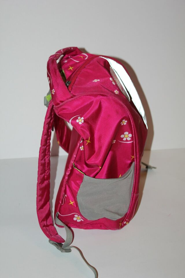 Ergobag - pink - gebraucht inkl. Sportrucksack in Duisburg - Duisburg-Süd