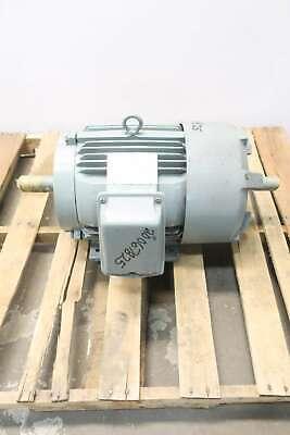 Sterling T-mtr2446 15hp 575v-ac 1760rpm C254t 3ph Ac Electric Motor