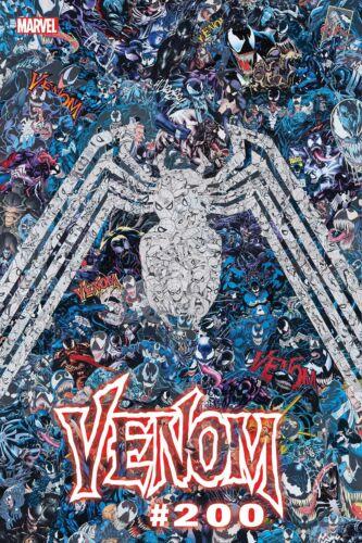 Venom #35 (Legacy #200) - Garcin Variant - Presale - 6/9/2021