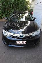2012 Toyota Camry Hybrid Burleigh Heads Gold Coast South Preview