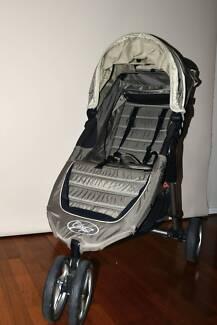 Stroller Baby Jogger City Mini