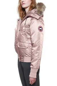 Ovo x Canada Goose Pink Woman Size LG