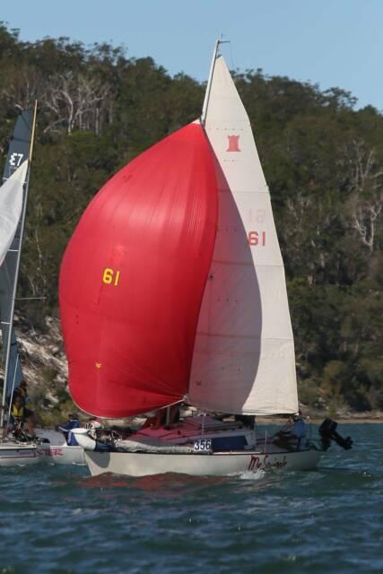 Castle 650 Trailerable Yacht | Sail Boats | Gumtree Australia Lismore
