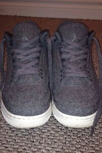 Air Jordan Wool 3