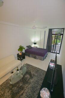 Furnished Studio Apartment near St Leonard station