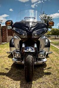 2012 Honda Goldwing Trike (Reduced price) Mudgee Mudgee Area Preview