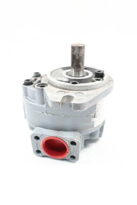 Parker Gear Pump 3/4in 7/8in 1-1/4in