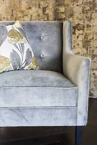 """The Rosie Chair"" - Sarah Eaton Exclusive Design Willoughby Willoughby Area Preview"