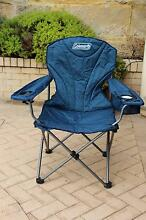 Coleman Cooler Armchairs with Carry Bags (Mod. Nr. 51000A) Mount Claremont Nedlands Area Preview