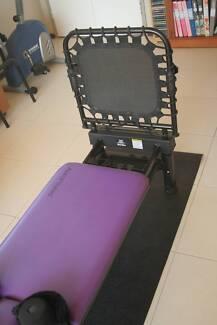 Aero Pilates Performer Plus exercise machine