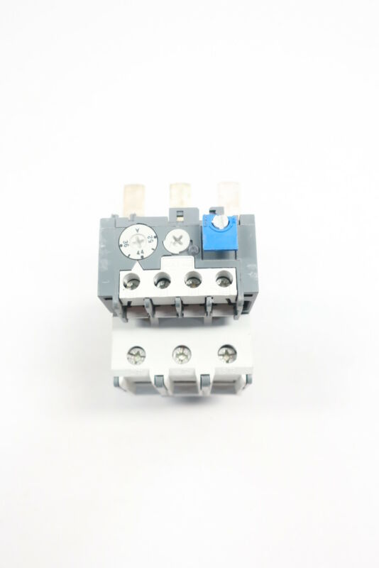 Abb TA75DU Thermal Overload Relay 36-52a