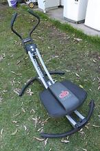 ABGLIDER BY PRO FORM WITH COMPUTER EXCELLENT CONDITION Frenchs Forest Warringah Area Preview