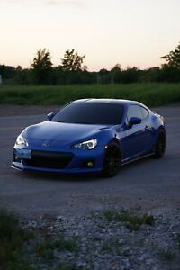 Subaru Brz 2013 LOW KM