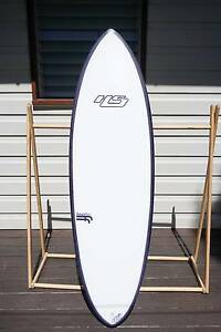 """5'8"""" Hypto Krypto surfboard for sale! """"Great condition"""" Newport Pittwater Area Preview"""