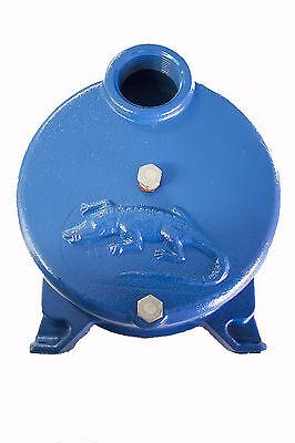 1k324 Goulds Pump Casing For Gt07 34 Hp Irrigation Sprinkler Pump