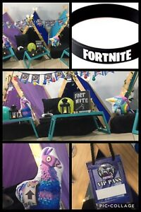 Fortnite Gaming Theme Sleepover Party - Gold Coast -Logan Upper Coomera Gold Coast North Preview