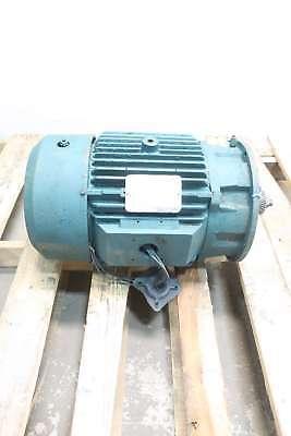 Reliance 10hp 460v-ac 1760rpm 215ty 3ph Ac Electric Motor