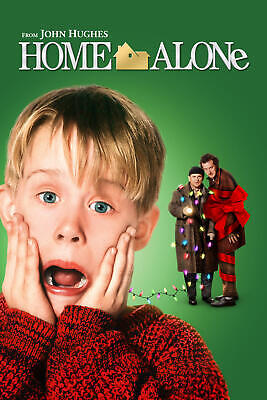 Home Alone (Blu-ray / DVD, 2015, 2-Disc Set)
