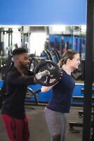 Holiday Special Personal Training/Entraîneur Personnel