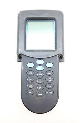 Hach 54650-60 Conductivitydissolved Oxygenph Portable Meter 6-12v-dc