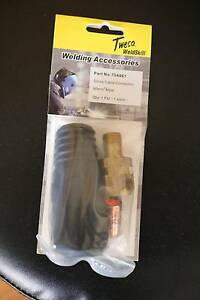 Brand New Arc, Mig, Tig welding lead connector Beverley Charles Sturt Area Preview