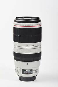 Canon 100 400mm f/4.5-5.6 L IS USM Mark II Byron Bay Byron Area Preview