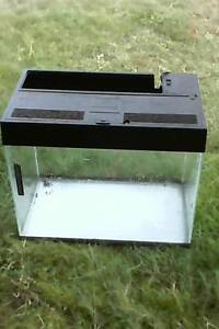 Fish tank for sale Childers Bundaberg Surrounds Preview