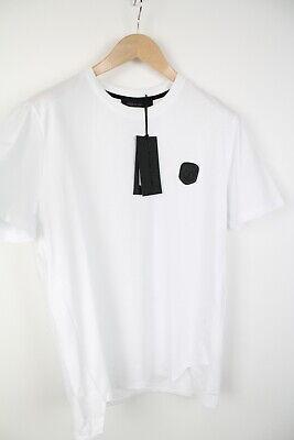 FRANKIE MORELLO JIANJIAN Men's LARGE Short Sleeve Soldiers Logo T-Shirt 39085-ES