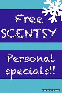 Personal Scentsy sale!!