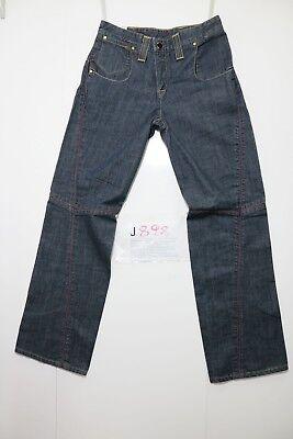 Levis Engineered 191 (Cod.J898) new Jeans Tg.42 W28 L32 vintage Original street