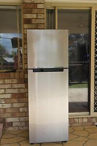 SAMSUNG FRIDGE/FREEZER Top Mount Freezer, 341 L - GREAT CONDITION Narangba Caboolture Area Preview