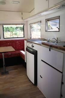 1978 York Caravan, Retro Classic
