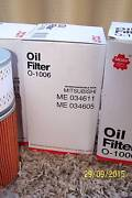 oil filters Stirling Stirling Area Preview