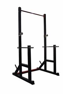 ARMORTECH AT41 HALF RACK - Compact and Durable Build