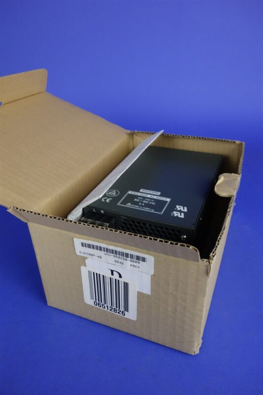 Lambda EWS300P-48 Power Supply - NEW IN BOX