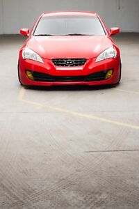 2010 GENESIS COUPE *MODS*