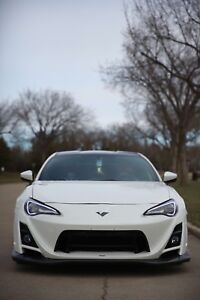 2013 Scion FR-S frs automatic