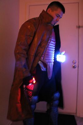 Xmen Kostüme (Gambit Costume Comission Build Cosplay Armor Xmen Days Of Future Past Remi)