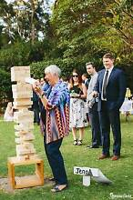 Fun and Games - Vintage Styling and Lawn Games (HIRE) Lilyfield Leichhardt Area Preview