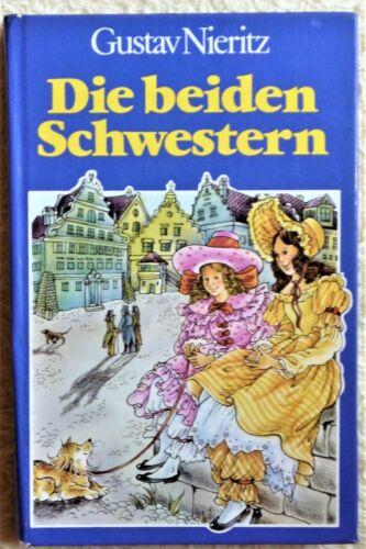 Buch Die beiden Schwestern und andere Mädchengeschichten von Gustav Nieritz