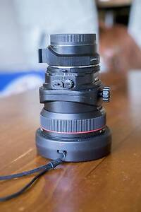 Canon 17mm f4 TSE with Metabones EF to sony E mount Mark IV Reservoir Darebin Area Preview