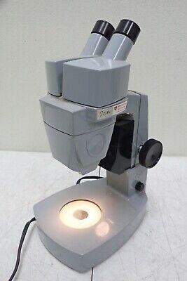 American Optical Forty Model 41 Microscope